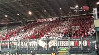 21.03.2015 Wisła Kraków - Cracovia 2:1 (WikiPasy.pl)