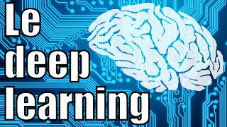 Le deep learning