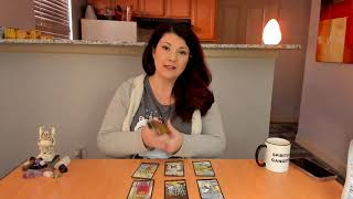 Eclipsed, Aquarius. Happy Birthday! February 2019 Tarot and Astrology Reading