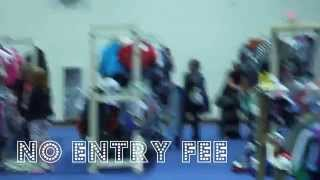 Savvy Kids Consignment Sale
