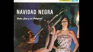 Navidad Negra - Pedro Laza y sus Pelayeros