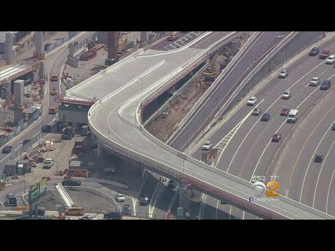 New Flyover Highway To Open At LaGuardia Airport