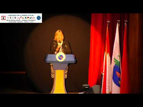 """Round Square African – European Conference : Closing Ceremony """"Part1"""""""