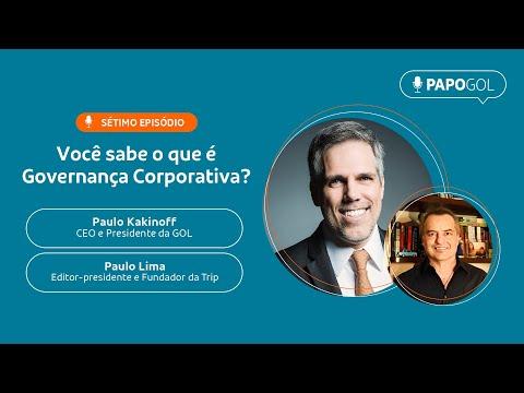 PAPOGOL   Temporada 2   EP. 07 - Você sabe o que é Governança Corporativa?