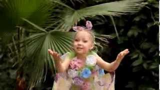 Лиза Перминова 8 лет Cны как бабочки
