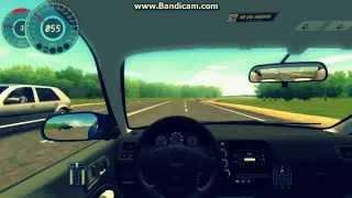 city car driving indir 2.2.7 (mause ile )/OTOBAN/BÖLÜMÜ/