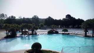 La Grande Métairie, un camping de luxe dans le Morbihan - Campings.Luxe