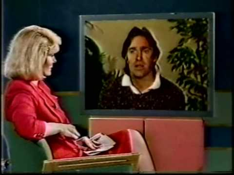Dan Fogelberg ~ Cleveland Interview '87