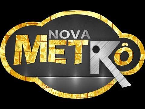 Vou Zuar ao Vivo na Rádio Nova Metrô de Porto Alegre