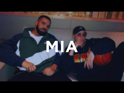Mia (Remix) | Bad Bunny Ft. Drake ✘ DJ Lauuh