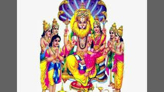 Sri Raghavendra Vijaya Sandhi 1