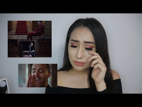 Sam Smith - Pray (Official Video) ft.Logic REACTION VIDEO *TEARS*