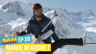 ÉPISODE 8 - MAMIE M'ADORE ! thumbnail