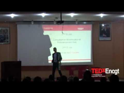 TEDxEncgt | Oussama MSIKIN - E-Monétisation & E-Job
