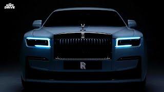 Rolls-Royce представил новое поколение Ghost// BMW выпустит заряженную M8 CSL// Peugeot 3008 2021