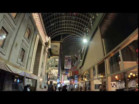 GoPro Hero 8 Shaky Video on Night Scenes.