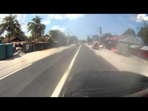 Pangasinan tour