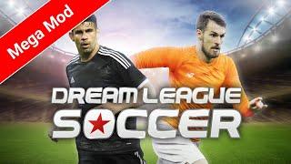 Dream League Soccer 2016 v3.09 Mega Mod (1 click Player development,All Legendary Player Available) screenshot 2