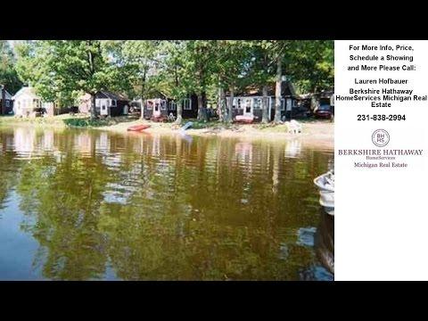 6358 Paradise Trail, Carp Lake, MI Presented by Lauren Hofbauer.