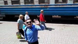 видео Это заразно: Польша хочет возить грузы железной дорогой в Китай в обход РФ