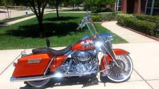 2006 Harley Davidson Road King Classic