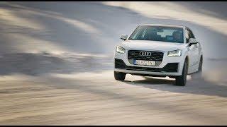 Test 2017 Audi Q2