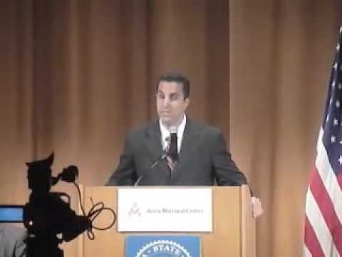 Assemblyman Mike Gatto Video