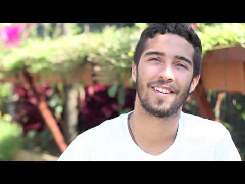 Why Sun Pacific College changed Lucas Life.