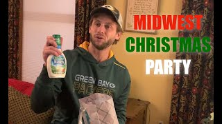 Midwest Christmas Party