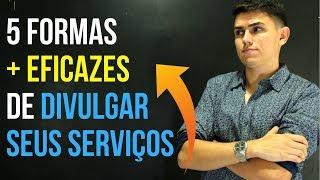 DIVULGAR SUA EMPRESA: AS 5 FORMAS MAIS EFICAZES - Guia Do Engenheiro thumbnail