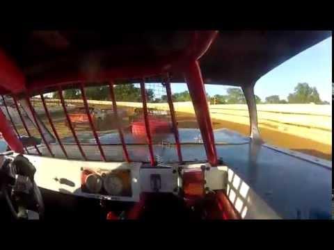 Selinsgrove Speedway June 6 15 Heat