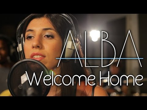 Alba - Welcome Home (Official Music Video)
