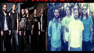 Rock Versus Battle - Within Temptation vs. The Used