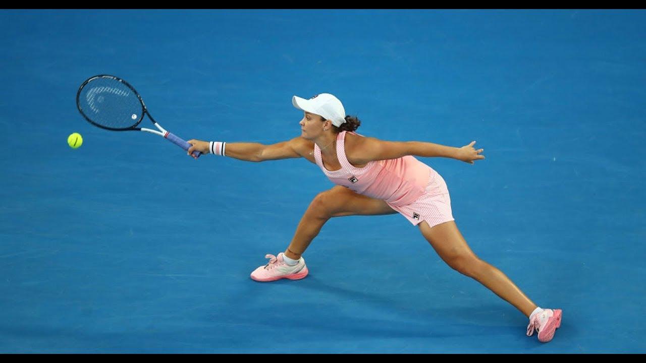 Australian Open | Day 9 | Pavlyuchenkova v Collins