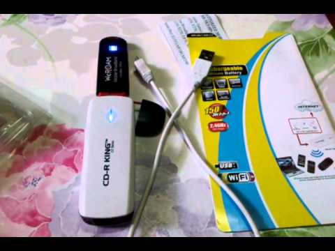 CDR KING WIRELESS ROUTER DRIVERS FOR WINDOWS VISTA
