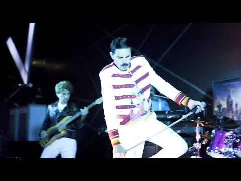 Killer Queen The Rhapsody Tour 2019