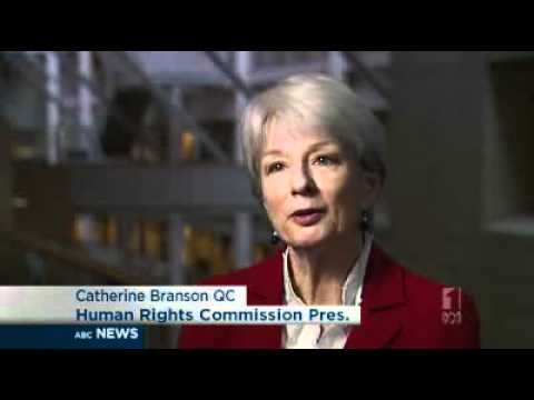Commission slams immigration detention conditions