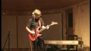 Janne Schaffer a quiet tune
