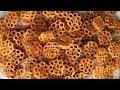 Gulabi Puvvulu Recipe - Rose Cookies | How To Make Sweet Rose Flowers