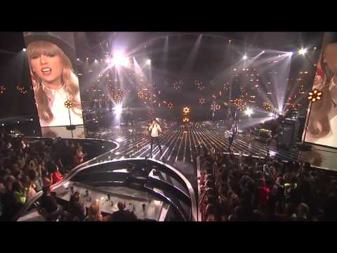 Taylor Swift's Performance of