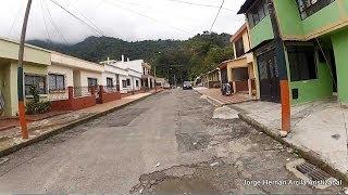 Barrio Santa Cruz en Ibague Tolima