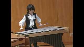 Prelude and Blues(Marimba)-Ney Rosauro