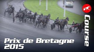 Vidéo de la course PMU PRIX DE BRETAGNE