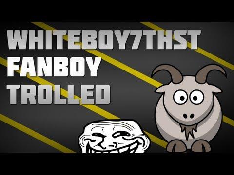 Whiteboy7thst: Irony and Hypocrisy | Doovi