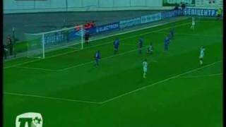 Обзор матча Карпаты - Таврия
