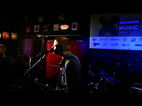 Happyness Music @ SXSW 2015 Bar None Records Montreal Rock Band Somewhere