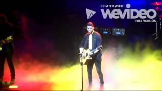 BOYCE AVENUE LIVE IN MANILA FEB. 16, 2016 IN 4 MINUTES
