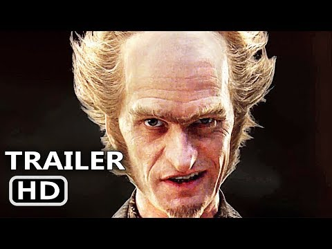 A SERIES OF UNFORTUNATE EVENTS Season 3 Trailer (2019) Netflix Series HD