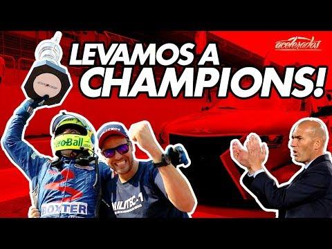 GLÓRIA E DRAMA! A saga do ACELERADOS na Corrida dos Campeões da SPRINT RACE! - Especial #211