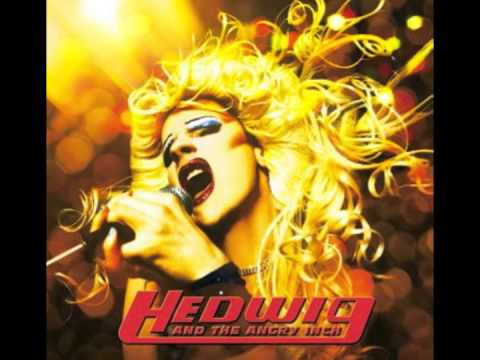 Hedwig And The Angry Inch - The Long Grift